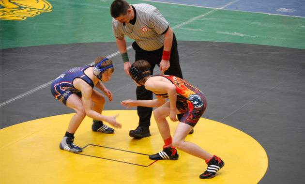 Wrestlers Win Wild West Wrestling Championships | Youth1