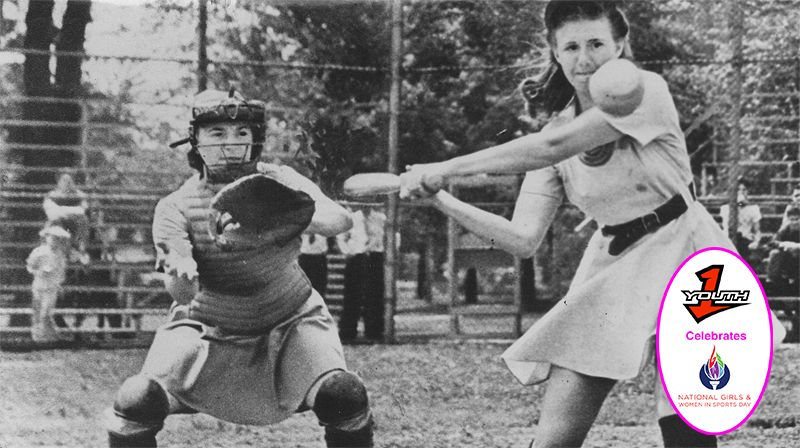Remembering history: The story of the All-American Girls Professional Baseball League