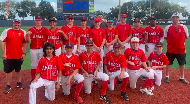 Angels Make Successful 2019 Debut at USSSA Super NIT | Youth1