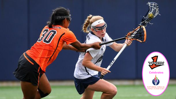 Y1 Catch-up: Maria Auth is scoring big at Penn State