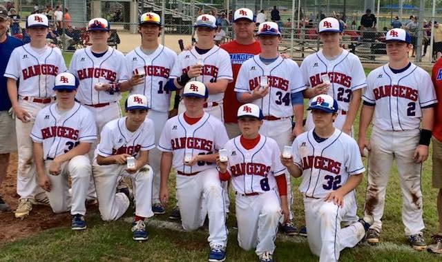 USSSA Baseball Weekend Tournament Recap   Youth1