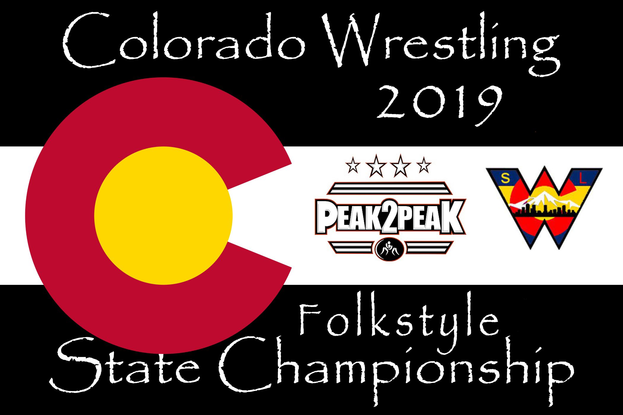 colorado, usa, wrestling, 2019, state championship, wrestling, recap, cousaw, p2p