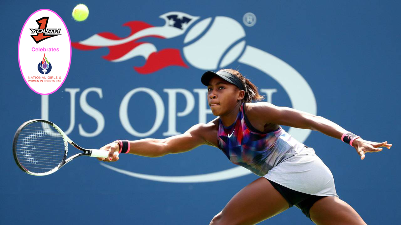 Cori Gauff is making tennis history, signs first sponsorship contract
