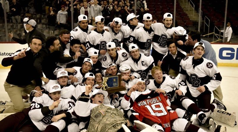 Don Bosco Wins First State Championship