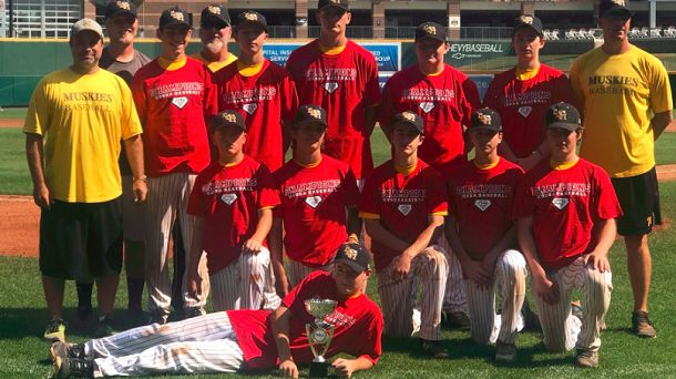 East Macomb Muskies Cruise to Great Lakes Showcase 'Ship | Youth1