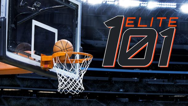 Elite 101 class of 2023 basketball rankings | Youth1