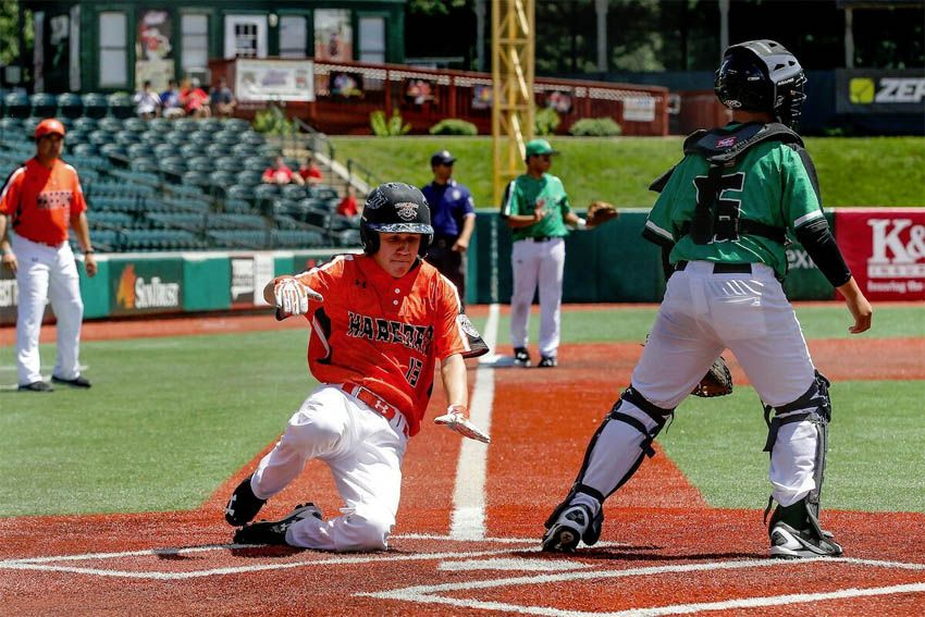 Takeaways from Day One at the Cal Ripken Major 70 World