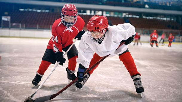 17 training camps that give youth hockey players an edge
