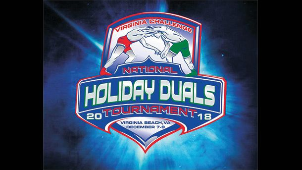 2018, vac, holiday, national, duals, youth, wrestling, championships, vac duals, virginia challlenge, buxton