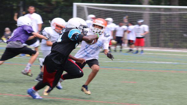 Youth1 Sports Jaden Bowens