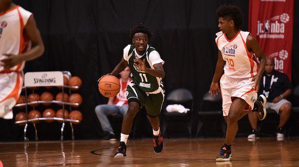 Jr NBA 2019