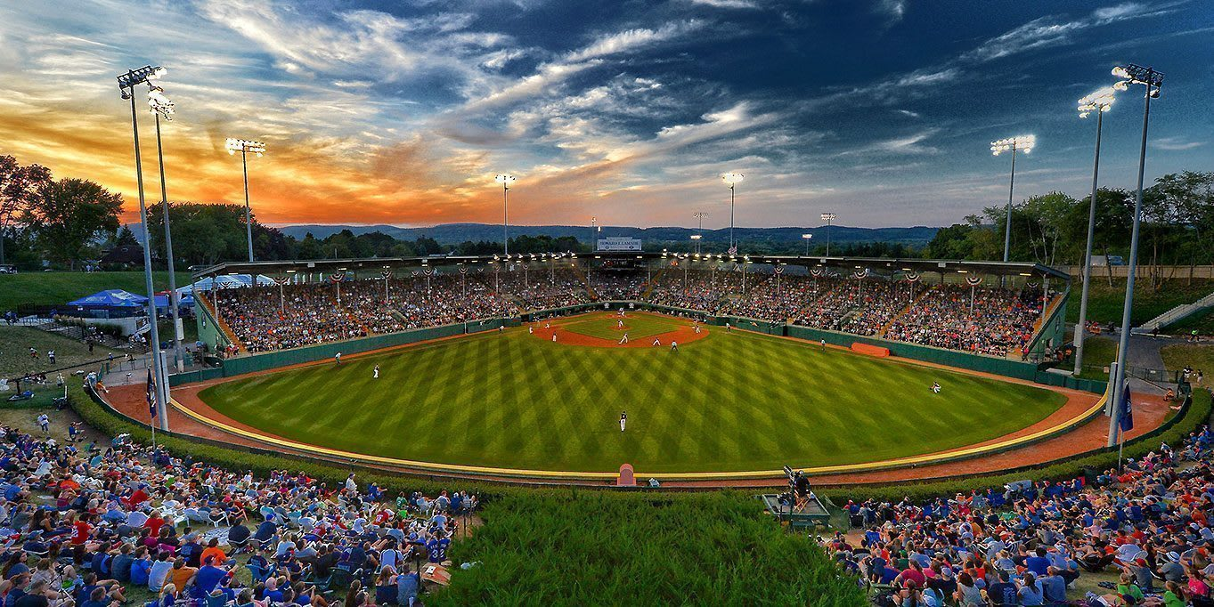 2018 Little League World Series Schedule | Youth1
