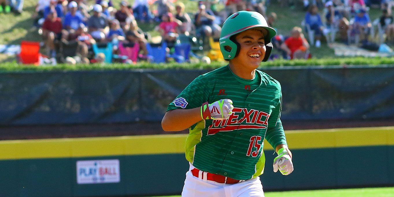 Little League World Series Recap August 24 | Youth1