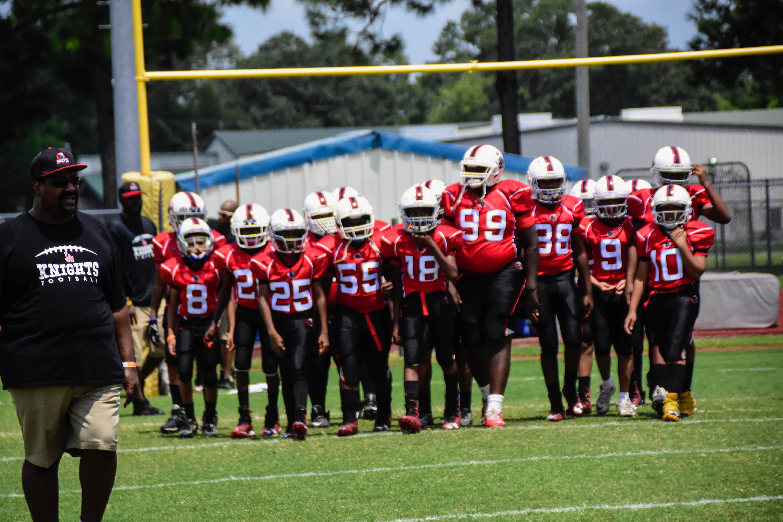 Louisiana Knights