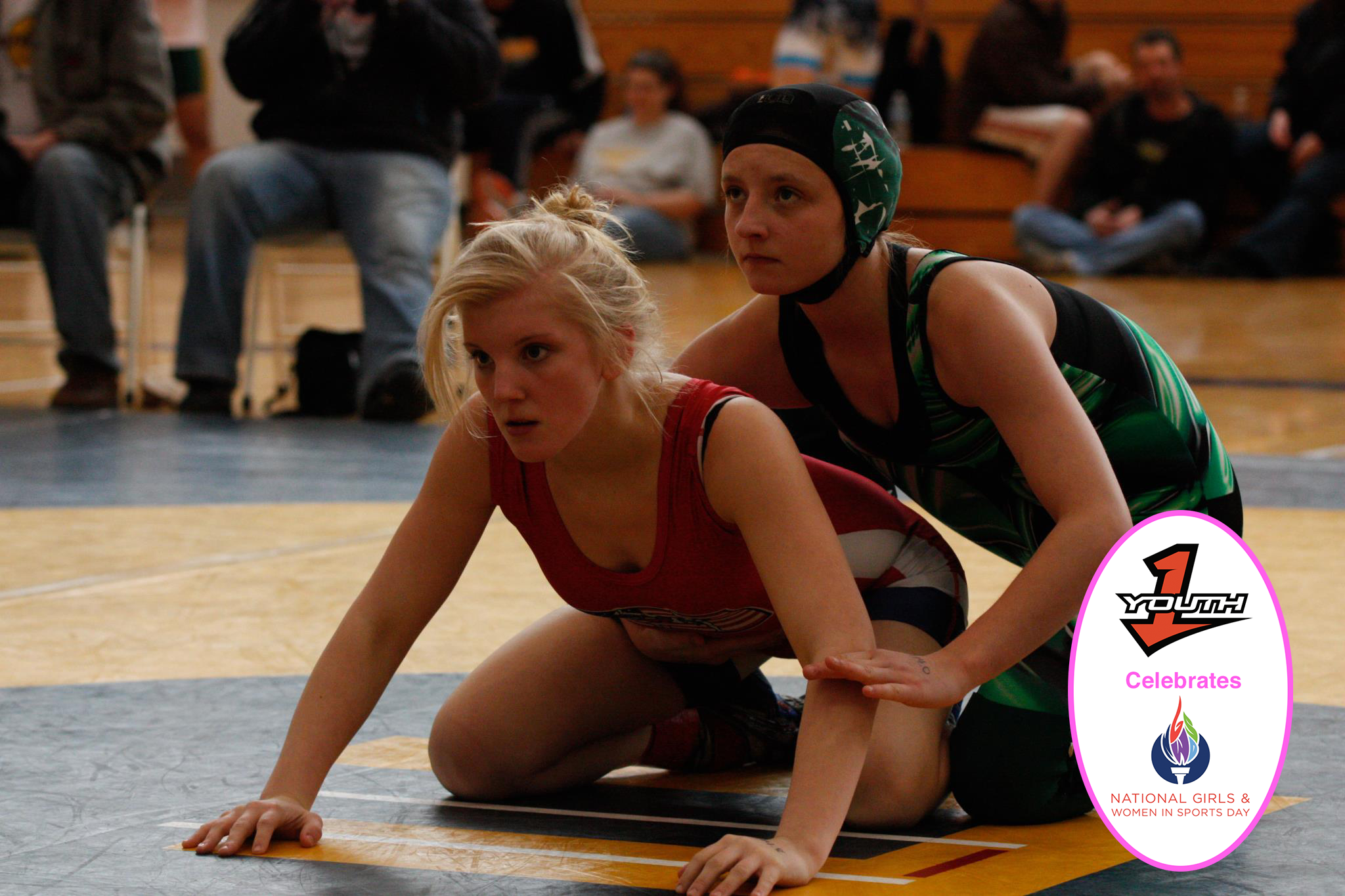 What does the future hold for Michigan Girls State Wrestling Championships