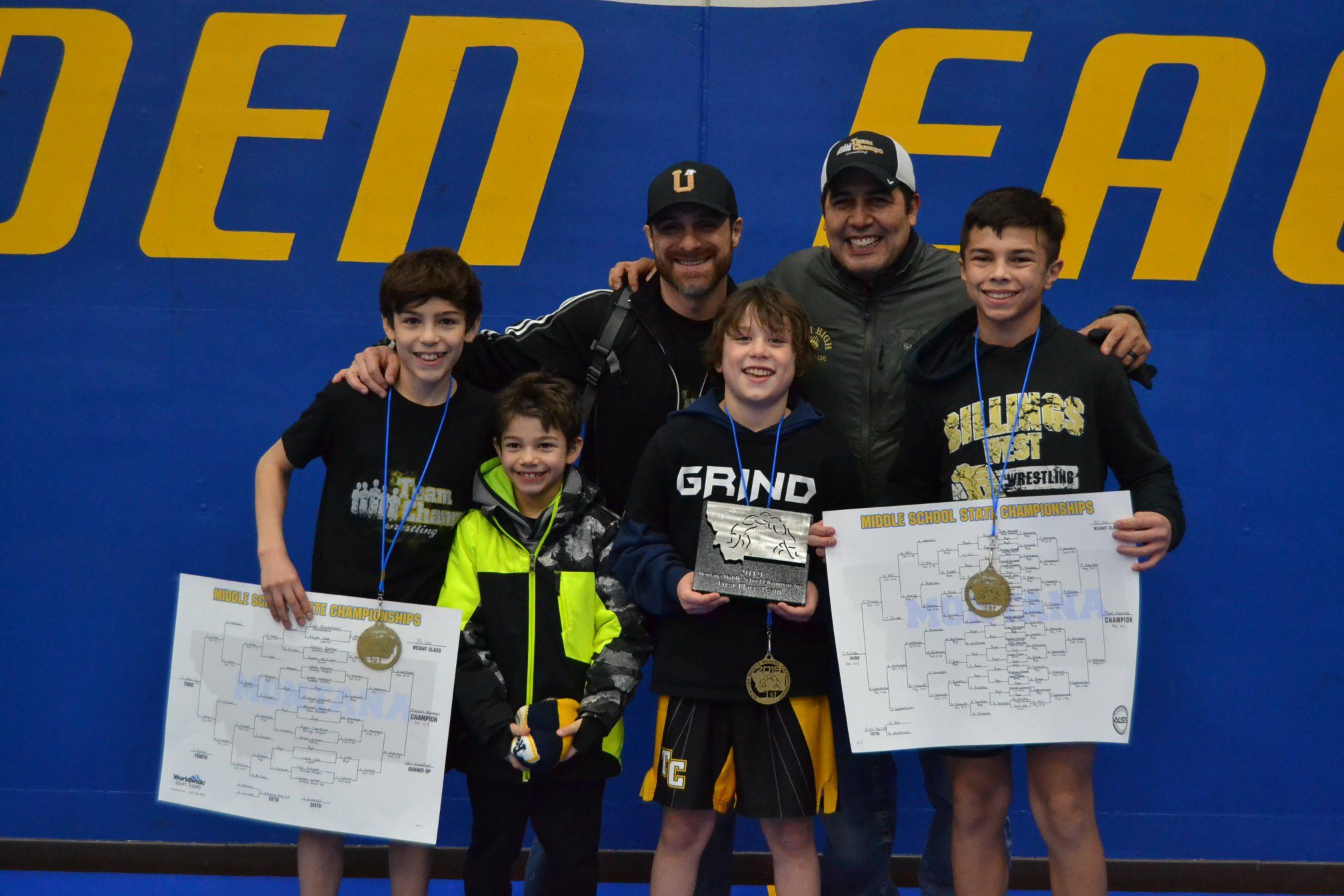 montana, middle school, state, wrestling, championship, recap, 2019, mtusaw