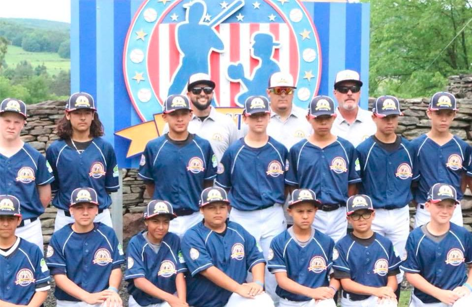 12u Baseball Rankings 2019