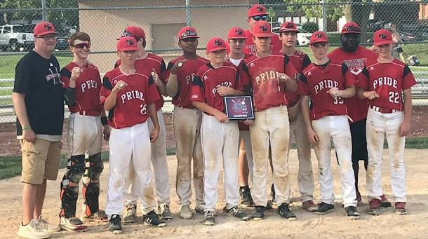 Midwest Pride Win First Title at Stars & Strikes NIT | Youth1