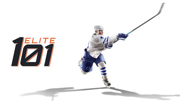 Elite 101 hockey 2004 birth year