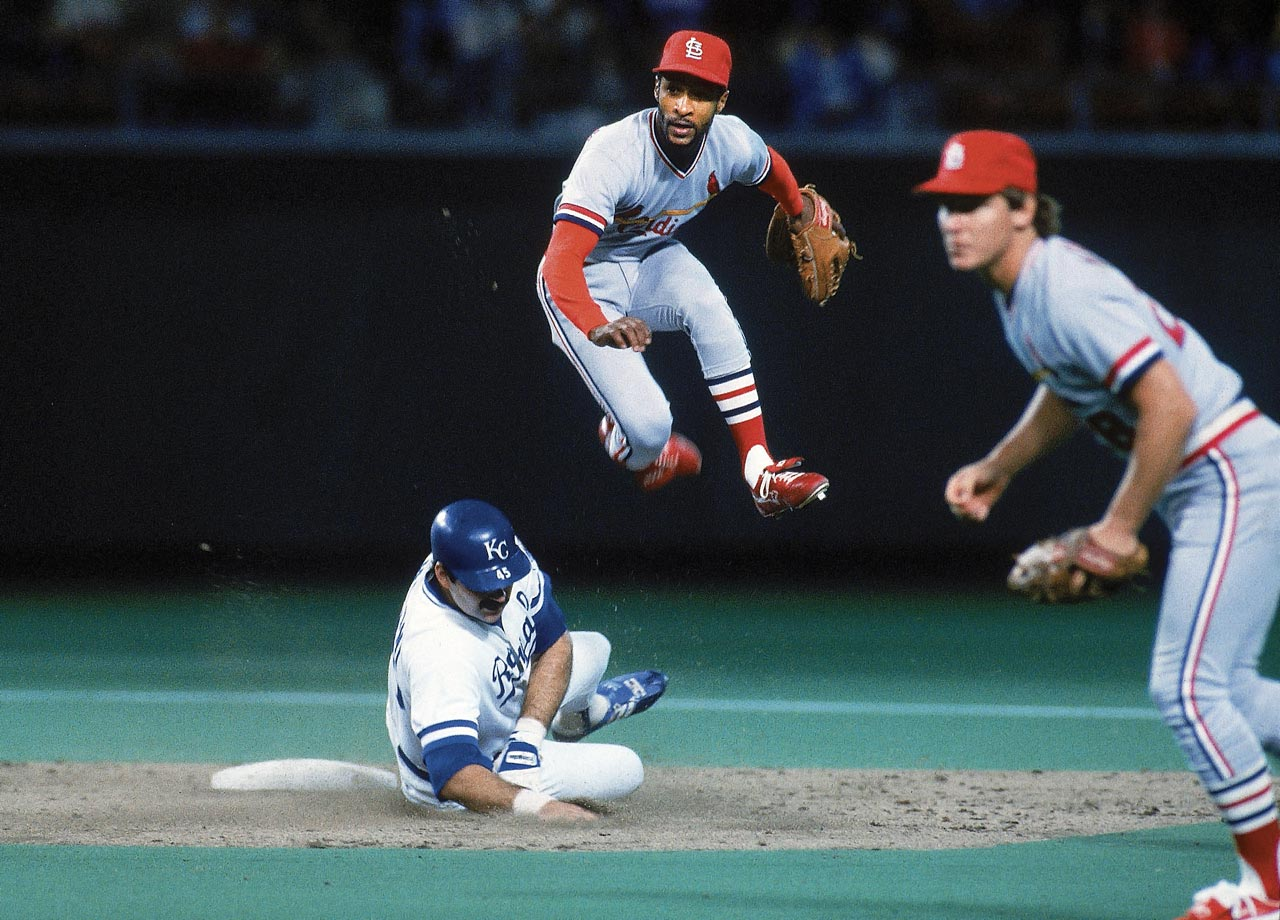 Legendary Hall of Fame Shortshop, Ozzie Smith to judge HiCast Sports 2018 MVP Awards