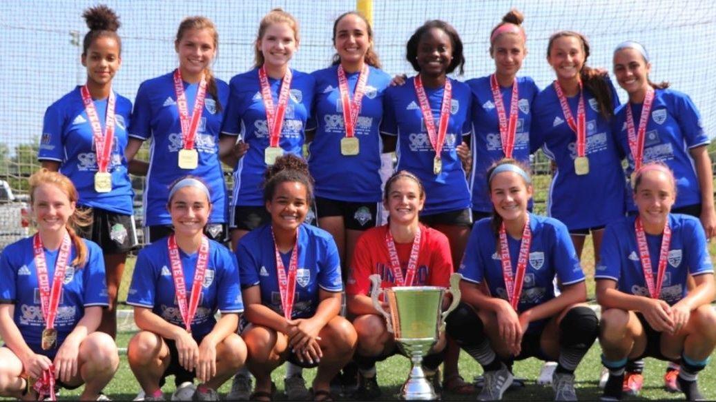 Meet Savannah United Premier 02 U16, headed to regional championship