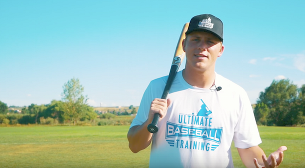 5 Things Baseball Players Need To Be Doing This Summer