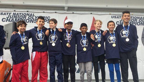 USATF Champtionships