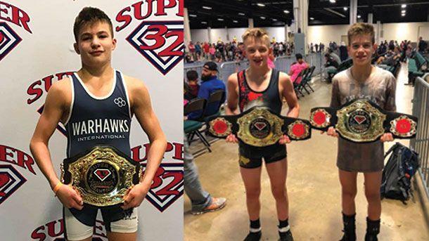 2018, super 32, championship, recap, super, 32, youth, wrestling, championship