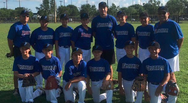 florida, youth, baseball, usssa