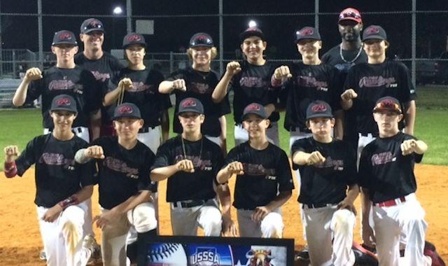 USSSA Baseball Tournament Recaps | Youth1