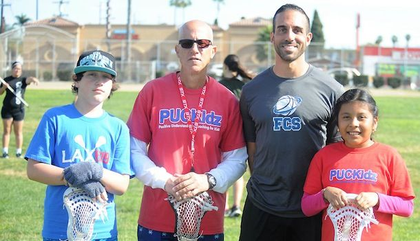 US Lacrosse Clinic Series to promote diversity and inclusion in all communities