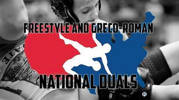 usa, wrestling, freestyle, greco, national, duals, all-tournament, teams