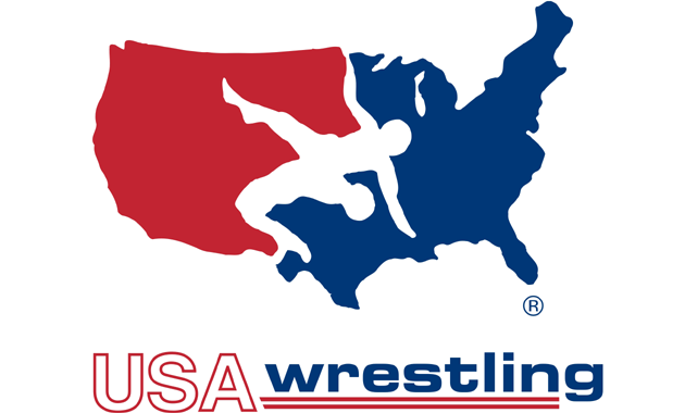 usa, wrestling, national, triple, crown, award, marc-anthony, mcgowan, usaw, freestyle, greco