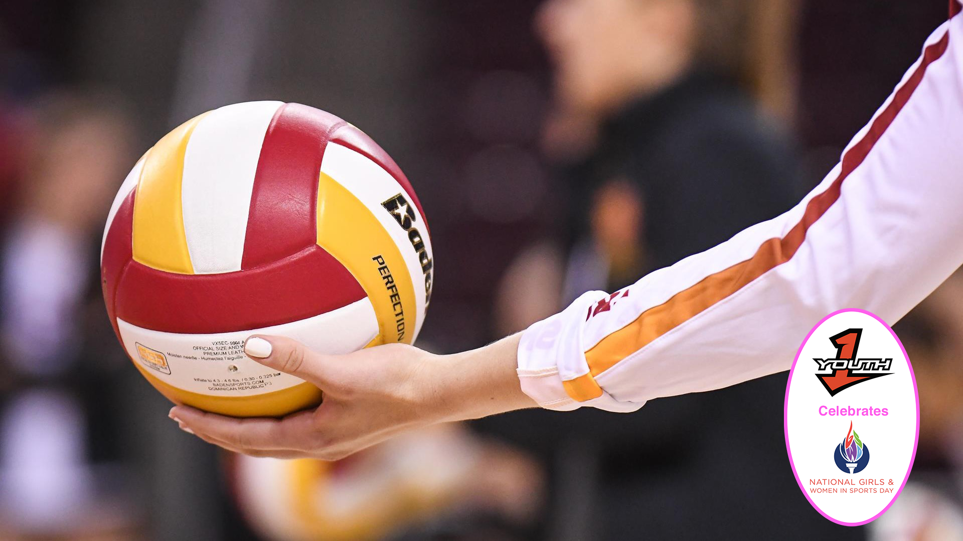 Need ideas for girls volleyball practice? Start with this video.