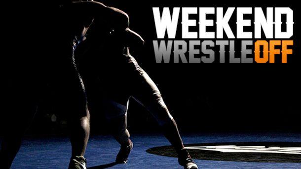 wrestling, preview, weekend, wrestleoff, nhsca, nationals, usa, usaw