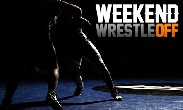 weekend, wrestling, preview, championships, usa wrestling, tour of america, winter, nationals