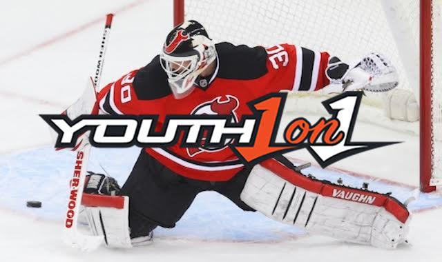 Martin Brodeur Hockey New Jersey Devils