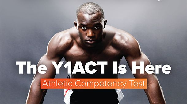 Youth1 and Zybek Sports announce strategic partnership to provide certified combine testing for youth athletes