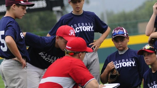 10 batting drills every youth coach should know