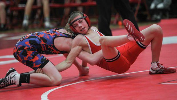 nebraska, aau, youth, wrestling, state, championship, 2019, recap