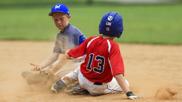 9298ffae4 Relay drills that will improve your fielding | Youth1