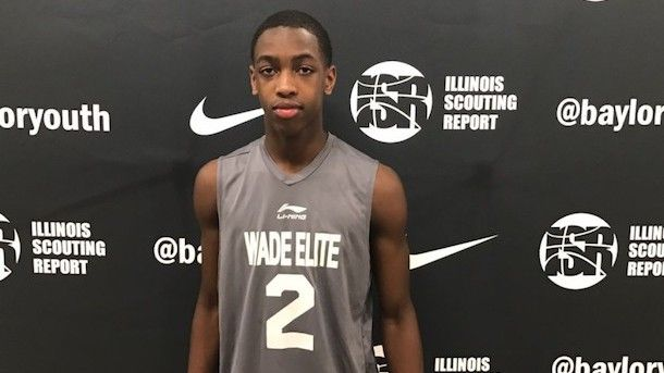 Zaire Wade expected to receive multiple D-I offers this
