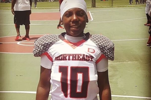 2025's Benjamin Alston Jr. is a talented two-way playmaker