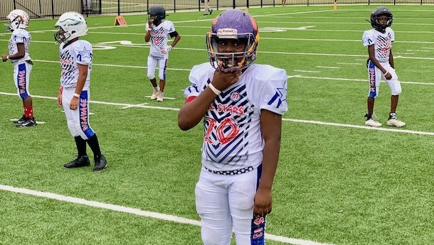 2026's Telly O'Neal is one of the most technically sound players in Alabama