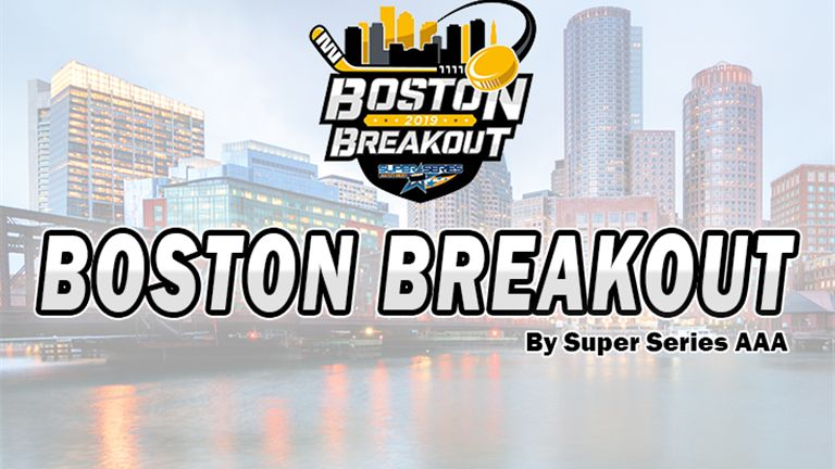 Boston Breakout