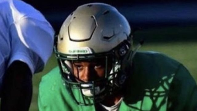 RB/DB CJ Clinkscales continues to prove he's one of 2022's standout talents
