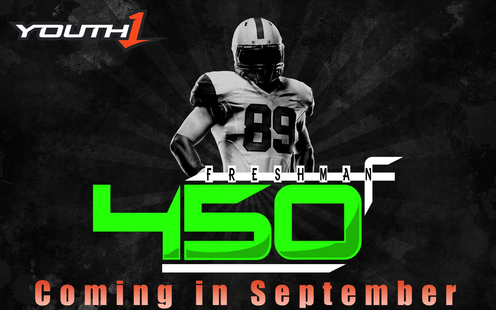Announcement: Youth1's annual football rankings will be released this month!
