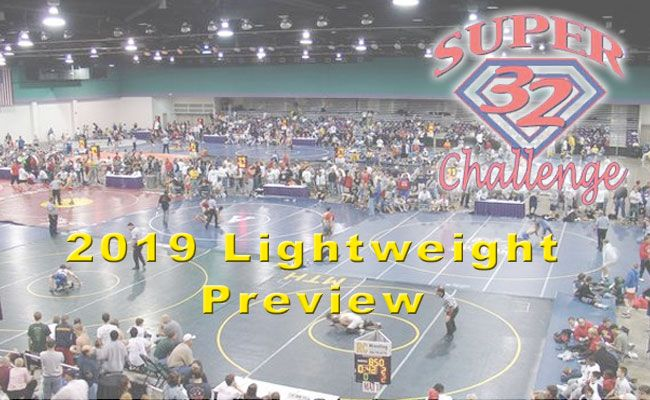 super, 32, 2019, youth, wrestling, preview, middle, school, championships
