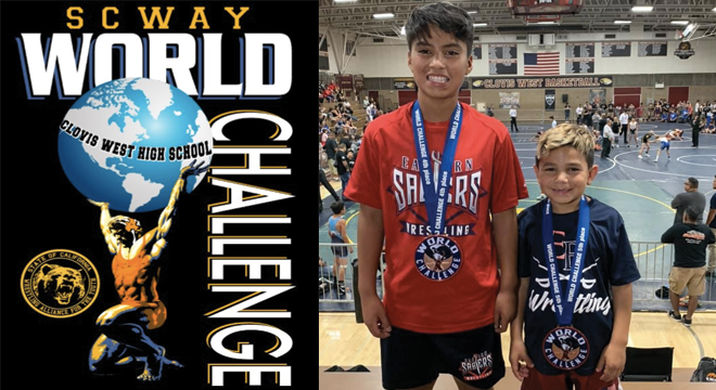 California, World, Challenge, SCWAY, California, Recap