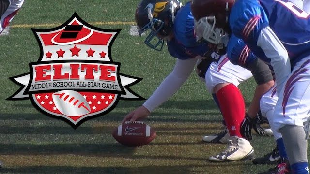 Elite Sports Camps is set to host their 7th Annual Elite Middle School All-Star Games